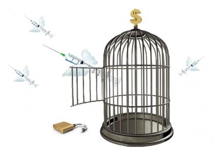 ¿Por qué es necesario que liberen las patentes?