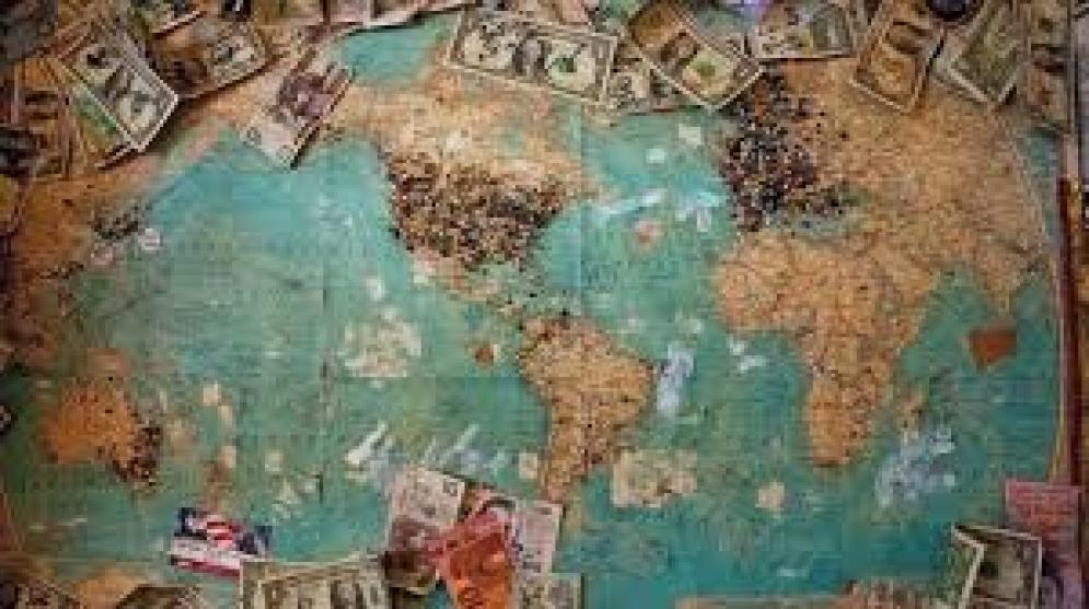 Los millonarios de la pandemia