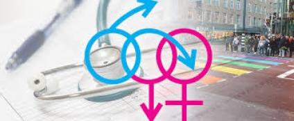 Un manual para la salud trans