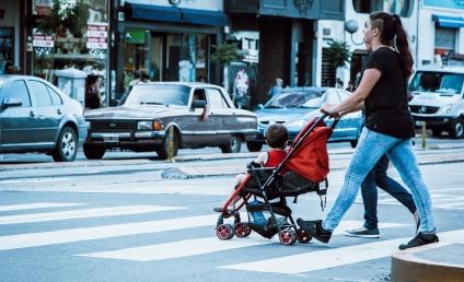 Calles para la vida-una medida eficaz que requiere tan solo decisión