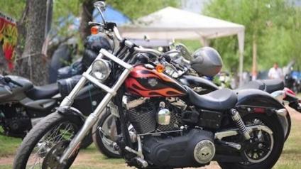 Inaugurarán el Monumento al Motociclista Argentino en Merlo