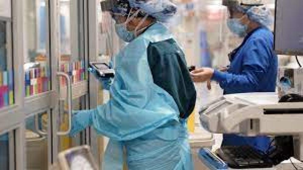 La OMS analiza una nueva variante del coronavirus detectada en Colombia