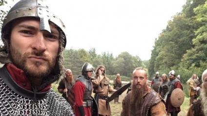 Vikingo puntano