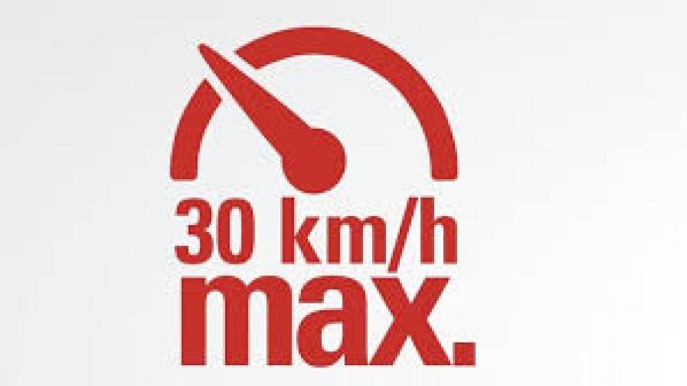 A 30 km/h: Mitos y Realidades - Cuatro