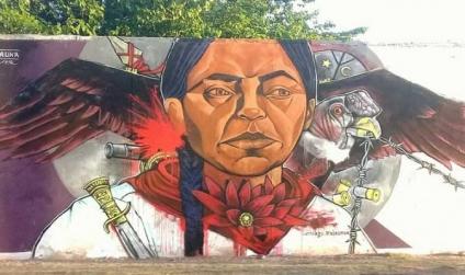 Martina Chapanay: la vengadora cuyana