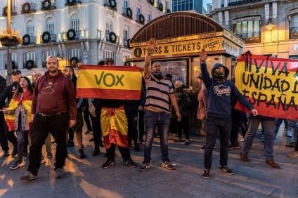 VOX aterriza en América Latina