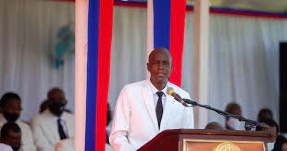 Asesinan a tiros al presidente de Haití tras un asalto a su residencia