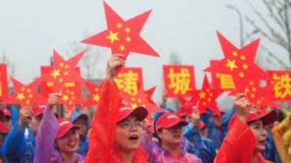 China, a las familias: permitirá un tercer hijo