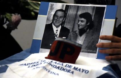 """Juan, Juan Carlos, """"el Canca"""": el pibe de Cachimayo y Cobo"""
