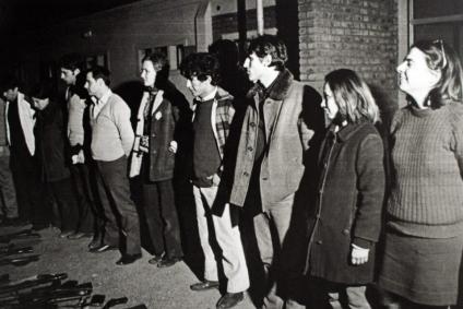 Se cumplen 49 años de la Masacre de Trelew