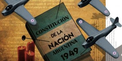 La Constitución del Pueblo - A 64 años de derogada