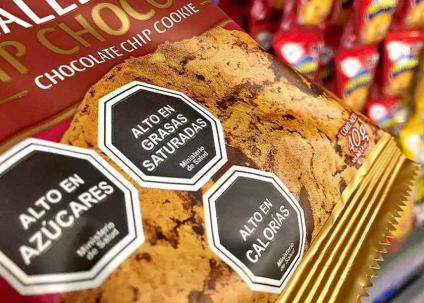 No vives de chatarra: ¿qué implica la ley de etiquetado de alimentos?