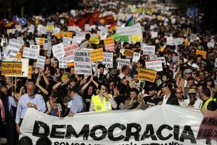 Radicalizar la democracia y reconstrucción del Estado