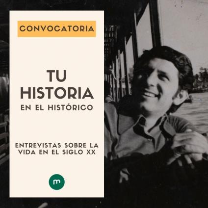 Tu historia en el Museo Histórico Nacional