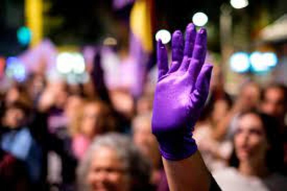 Un 20% de los jóvenes varones españoles cree que la violencia de género no existe