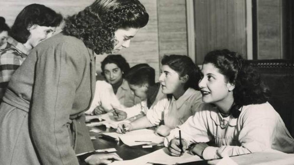 23 de Setiembre: Día Nacional de los derechos políticos de la mujer