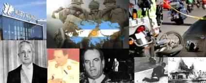 Malvinas - Fusilamiento de Valle y Seguridad Vial
