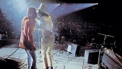 Adiós Sui Géneris. El primer gran concierto del Rock Nacional cumple 46 años