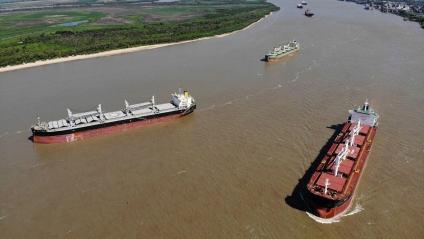 Acto nacional por la soberanía marítima, fluvial y la industria naval