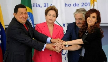 América Latina: ¿veinte años no es nada?