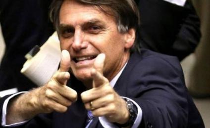 """""""Ya va a venir un Bolsonaro, total a mi no me va a pasar nada"""""""