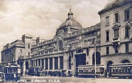 106 años de la Estación Retiro: 500 trenes por día, una llave de oro y un pasado ligado a la influencia británica y el peronismo