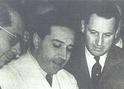 Un Científico Mercedino - Braulio Moyano