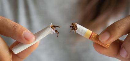 Algunas de las razones por la que debes dejar de fumar
