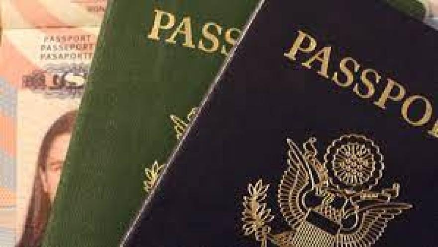 Estados Unidos emite el primer pasaporte de género 'X'