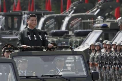 Alerta mundial: la nueva arma hipersónica de China