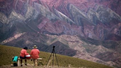 Norte Argentino, autoriza libre circulación para el turismo -temporada de invierno-