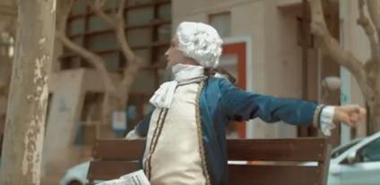 Tercera parte de Mozart en Villa Mercedes