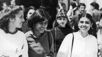 Así era la vida en Afganistán en los años 70, cuando las mujeres comenzaron a tener derechos