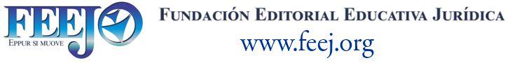 Fundación Editorial Educativa Jurídica