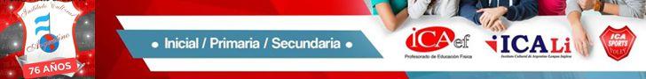 Instituto Cultural Argentino